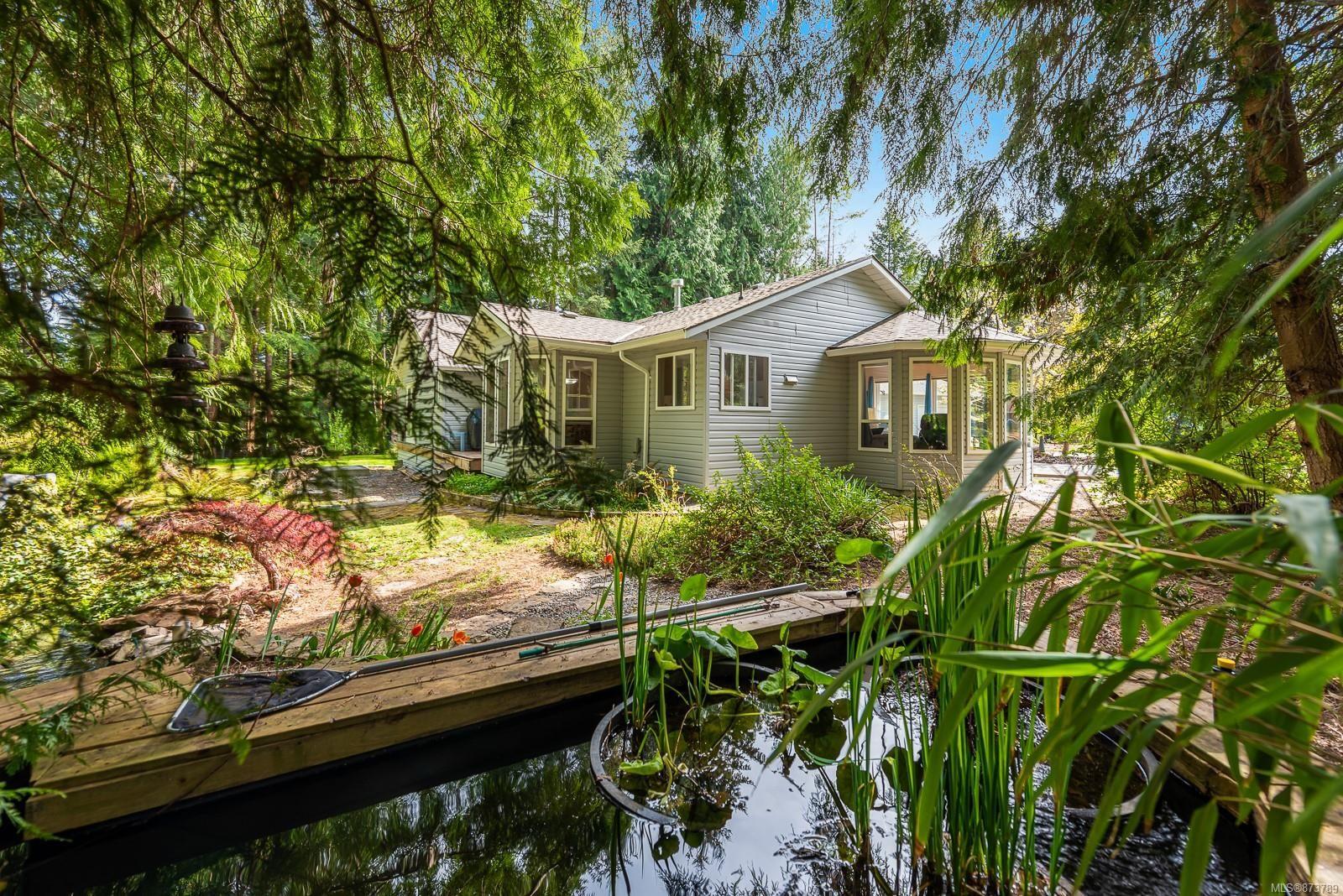 Main Photo: 169 Michael Pl in Fanny Bay: CV Union Bay/Fanny Bay House for sale (Comox Valley)  : MLS®# 873789