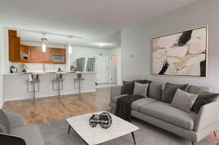 Photo 3: 404 718 12 Avenue SW in Calgary: Beltline Apartment for sale : MLS®# A1049992