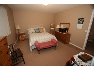 Photo 14: 46 102 CANOE Square: Airdrie Townhouse for sale : MLS®# C3452941