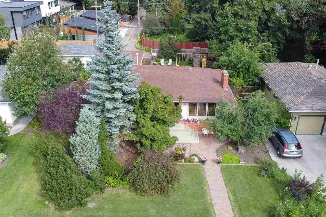 Main Photo: 9719 142 Street in Edmonton: Zone 10 House for sale : MLS®# E4238430