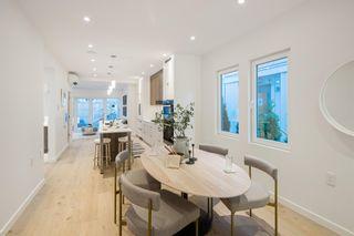 Photo 6: 2146 W 1ST Avenue in Vancouver: Kitsilano 1/2 Duplex for sale (Vancouver West)  : MLS®# R2606015