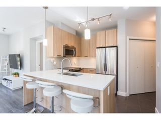 """Photo 5: 105 10455 154 Street in Surrey: Guildford Condo for sale in """"G3 RESIDENCES"""" (North Surrey)  : MLS®# R2449572"""