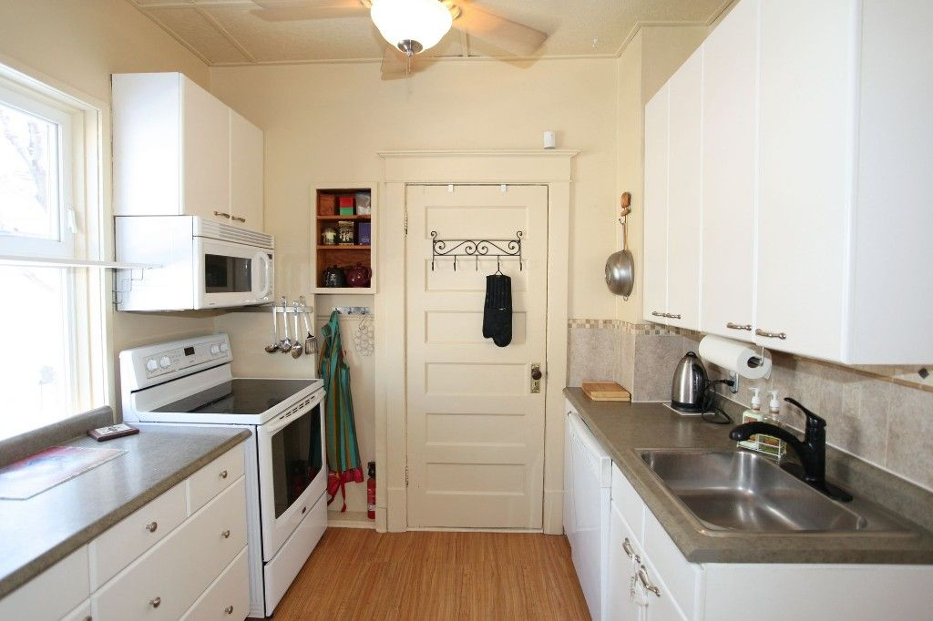 Photo 11: Photos: 513 Newman Street in Winnipeg: Wolseley Single Family Detached for sale (West Winnipeg)  : MLS®# 1307090