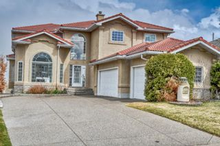 Main Photo: 310 Diamond Drive SE in Calgary: Diamond Cove Detached for sale : MLS®# A1103683