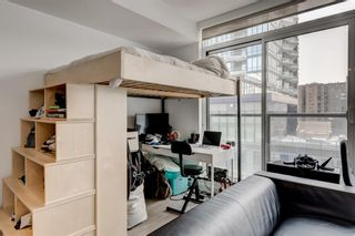 Photo 11: 801 550 Riverfront Avenue SE in Calgary: Downtown East Village Apartment for sale : MLS®# A1068859