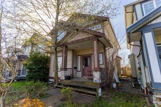 Photo 1: 15940 88 Avenue in Surrey: Fleetwood Tynehead House for sale : MLS®# R2561772