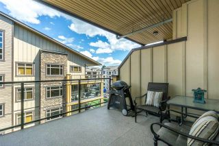 """Photo 17: 505 8258 207A Street in Langley: Willoughby Heights Condo for sale in """"Yorkson Creek - Walnut Ridge 3"""" : MLS®# R2299801"""