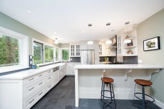 """Photo 12: 4941 WATER Lane in West Vancouver: Olde Caulfeild House for sale in """"Olde Caulfield"""" : MLS®# R2615012"""