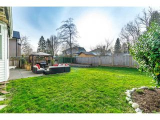 Photo 36: 12329 BONSON Road in Pitt Meadows: Mid Meadows House for sale : MLS®# R2545999