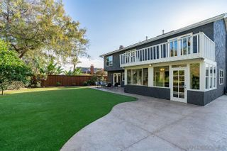 Photo 31: SAN DIEGO House for sale : 4 bedrooms : 5255 Edgeworth Rd