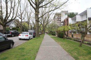 "Photo 3: 308 345 W 10TH Avenue in Vancouver: Mount Pleasant VW Condo for sale in ""Villa Marquis"" (Vancouver West)  : MLS®# R2056198"