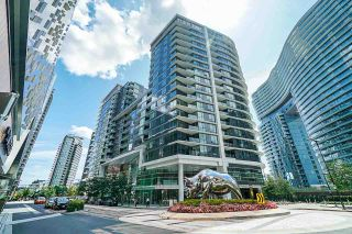 Photo 1: 855 38 Smithe St in Vancouver: Downtown VW Condo for sale (Vancouver West)