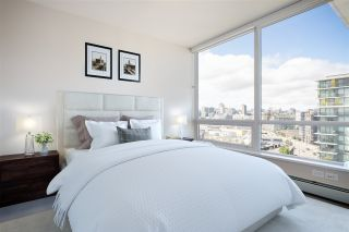 """Photo 8: 1406 1783 MANITOBA Street in Vancouver: False Creek Condo for sale in """"Residences at West"""" (Vancouver West)  : MLS®# R2457734"""