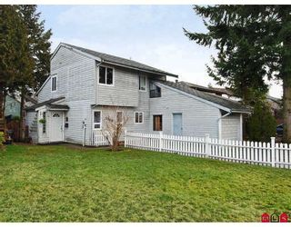 Photo 1: 7350 128B Street in Surrey: West Newton House for sale : MLS®# F2903482