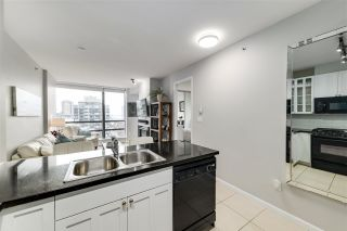 """Photo 8: 1002 170 W 1ST Street in North Vancouver: Lower Lonsdale Condo for sale in """"ONE PARK LANE"""" : MLS®# R2528414"""