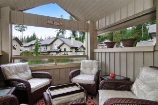 """Photo 17: 63 1550 LARKHALL Crescent in North Vancouver: Northlands Townhouse for sale in """"NAHNEE WOODS"""" : MLS®# R2025165"""