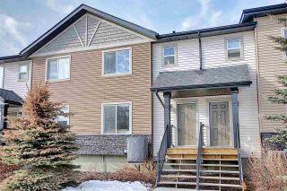 Photo 3: 43 12004 22 Avenue in Edmonton: Zone 55 Townhouse for sale : MLS®# E4230974