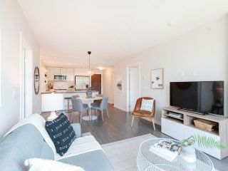 """Photo 16: 506 3281 E KENT AVENUE NORTH in Vancouver: South Marine Condo for sale in """"RHYTHM"""" (Vancouver East)  : MLS®# R2601108"""