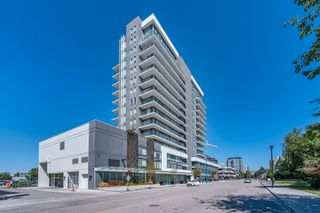 """Photo 1: 1102 6533 BUSWELL Street in Richmond: Brighouse Condo for sale in """"ELLE"""" : MLS®# R2612485"""