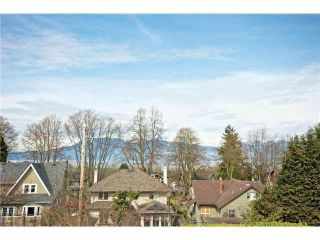 Main Photo: 4117 W 10TH Avenue in Vancouver: Point Grey Townhouse for sale (Vancouver West)  : MLS®# R2539276