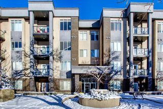 Photo 25: 408 910 18 Avenue SW in Calgary: Lower Mount Royal Apartment for sale : MLS®# A1039437
