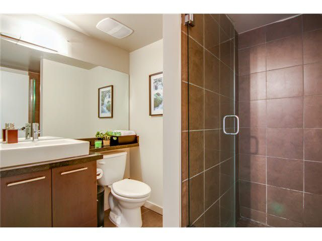"""Photo 14: Photos: 110 1288 CHESTERFIELD Avenue in North Vancouver: Central Lonsdale Condo for sale in """"ALINA"""" : MLS®# V1065611"""