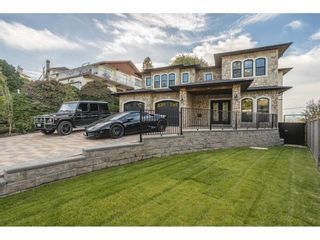 Photo 1: 10003 117 Street in Surrey: Royal Heights House for sale (North Surrey)  : MLS®# R2620418