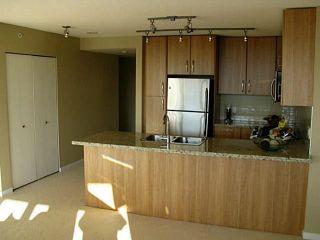 "Photo 8: 1803 651 NOOTKA Way in Port Moody: Port Moody Centre Condo for sale in ""KLAHANNI"" : MLS®# V1100568"