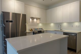 """Photo 1: 105 20673 78 Avenue in Langley: Willoughby Heights Condo for sale in """"Grayson"""" : MLS®# R2444196"""