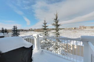 Photo 2: 802 8000 Wentworth Drive SW in The Axxis: Townhouse for sale : MLS®# C3643528