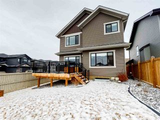 Photo 37: 7735 177 Avenue in Edmonton: Zone 28 House for sale : MLS®# E4235727