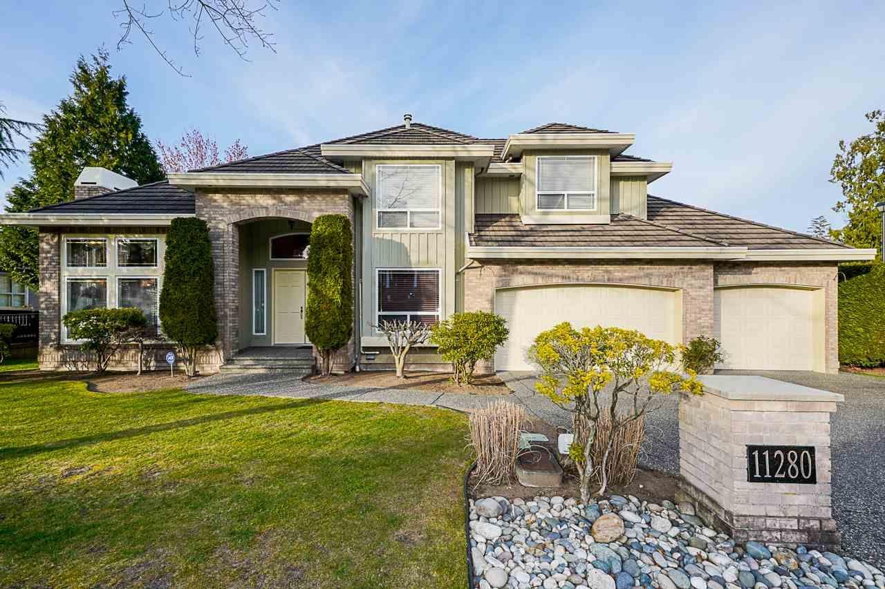 "Main Photo: 11280 163 Street in Surrey: Fraser Heights House for sale in ""Fraser Ridge"" (North Surrey)  : MLS®# R2563423"