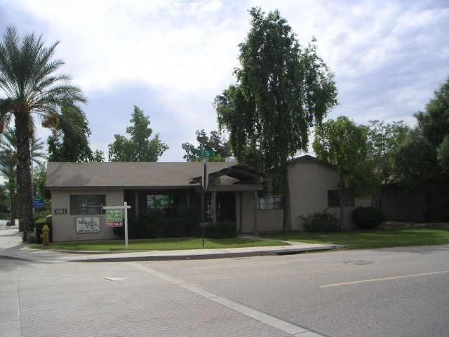 Main Photo: 6961 E 1st Street in Scottsdale: Old Town Commercial for sale : MLS®# 2409674