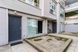 """Photo 26: 101 418 E BROADWAY in Vancouver: Mount Pleasant VE Condo for sale in """"BROADWAY CREST"""" (Vancouver East)  : MLS®# R2560653"""