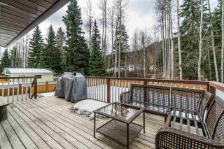 Photo 4: 4198 JACKSON Crescent in Prince George: Pinecone House for sale (PG City West (Zone 71))  : MLS®# R2556814
