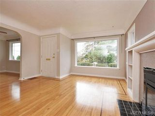 Photo 3: 3053 Admirals Rd in VICTORIA: SW Gorge House for sale (Saanich West)  : MLS®# 716077
