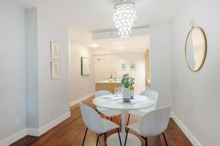 """Photo 9: 305 1675 W 8TH Avenue in Vancouver: Fairview VW Condo for sale in """"Camera"""" (Vancouver West)  : MLS®# R2617696"""