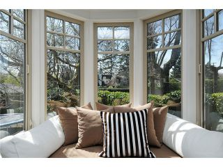 """Photo 5: 2598 W 37TH Avenue in Vancouver: Kerrisdale House for sale in """"KERRISDALE"""" (Vancouver West)  : MLS®# V821565"""