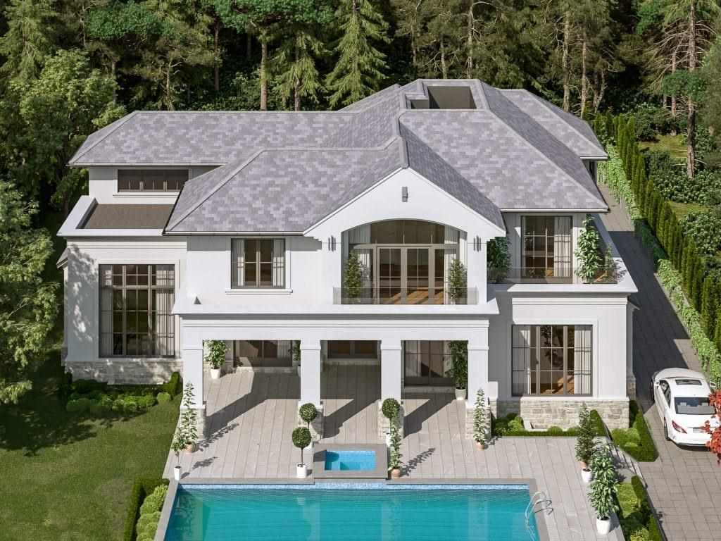 Main Photo: 3171 WESTMOUNT Place in West Vancouver: Westmount WV House for sale : MLS®# R2591794