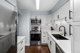 Photo 5: 305 935 Johnson St in : Vi Downtown Condo for sale (Victoria)  : MLS®# 874882