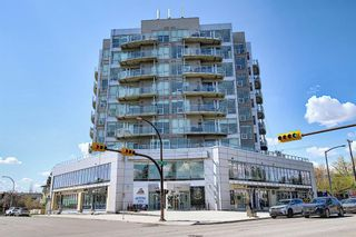 Photo 2: 701 2505 17 Avenue SW in Calgary: Richmond Apartment for sale : MLS®# A1102655