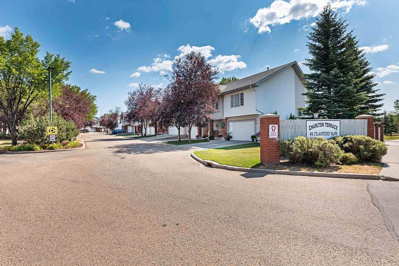 FEATURED LISTING: 15 40 CRANFORD Way Sherwood Park