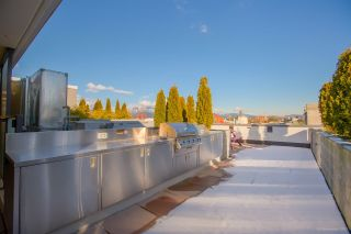 """Photo 17: 205 150 E CORDOVA Street in Vancouver: Downtown VE Condo for sale in """"INGASTOWN"""" (Vancouver East)  : MLS®# R2242692"""