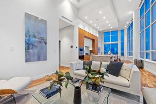 """Photo 5: 2402 125 E 14TH Street in North Vancouver: Central Lonsdale Condo for sale in """"Centreview"""" : MLS®# R2617870"""
