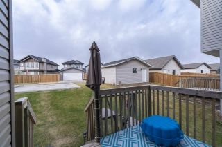 Photo 39: 2130 GLENRIDDING Way in Edmonton: Zone 56 House for sale : MLS®# E4220265