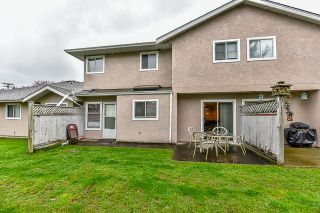 """Photo 20: 102 15501 89A Avenue in Surrey: Fleetwood Tynehead Townhouse for sale in """"AVONDALE"""" : MLS®# R2048806"""