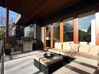 Photo 23: 856 W 19TH Avenue in Vancouver: Cambie House for sale (Vancouver West)  : MLS®# V950578