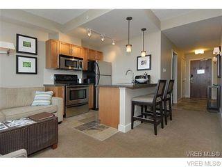 Photo 3: 501 500 Oswego St in VICTORIA: Vi James Bay Condo for sale (Victoria)  : MLS®# 735214