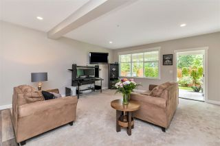"""Photo 28: 37 7138 210 Street in Langley: Willoughby Heights Townhouse for sale in """"Prestwick"""" : MLS®# R2473747"""