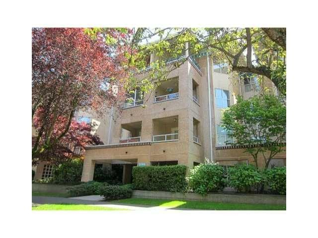 Main Photo: 207 1188 CARDERO STREET in : West End VW Condo for sale (Vancouver West)  : MLS®# V1126778